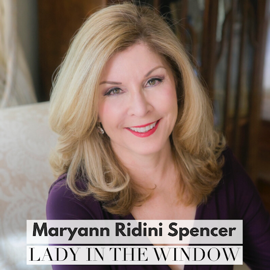 THG E15 Maryann Ridini Spencer – Lady in the window
