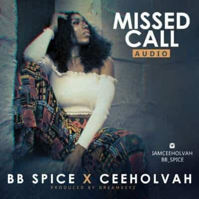 "[MUSIC]: BB Spice – ""Missed Call"" (ft. Ceeholvah)"