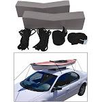 Attwood Kayak Car Top Carrier Kit