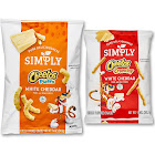 Cheetos Simply Variety Pack 36 x 0.875 oz.