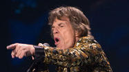 Rolling Stones in Las Vegas: A step back in time