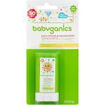 Babyganics Cover-Up Baby Sunscreen, SPF 50 - 0.47 oz stick