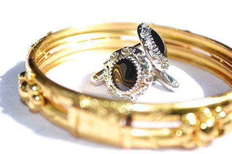 Sri Lankan Wedding Ring Gem And Jewellery   Image Wedding
