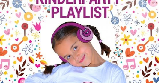 CUTE BABY MILEY'S KINDERPARTY PLAYLIST