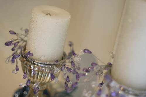 Candle Sparkle
