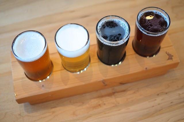 Beerfest Callister Brewing Co X Grandview Woodland