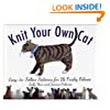 Cats in Hats: 30 Knit and Crochet Hat Patterns for Your Kitty: Sara Thomas: 9780762456635: Amazon.com: Books