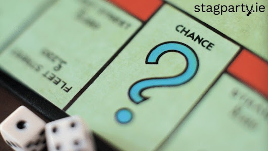 How To Turn Monopoly Into A Drinking Game | News | StagParty.ie