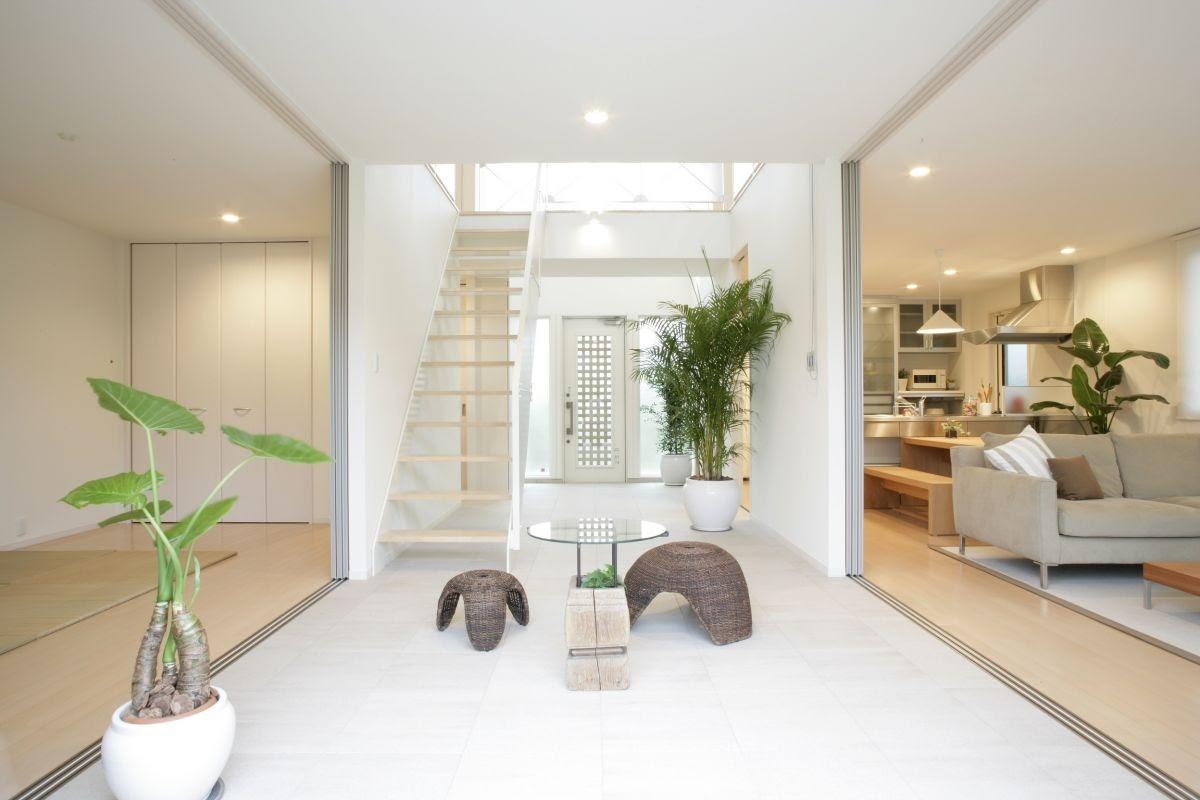 modern zen interior design ideas