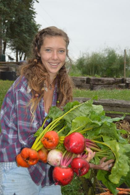 WWOOF offering opportunities
