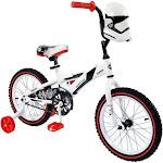 "Huffy Star Wars Stormtrooper 16"" Kids' Bike - White"
