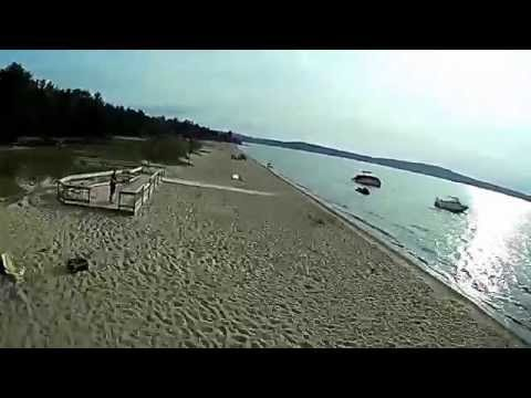 Carved Lake Art Blog Best Family Friendly Beaches In Lake