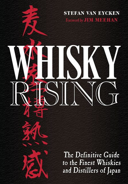 Book Review: Whisky Rising