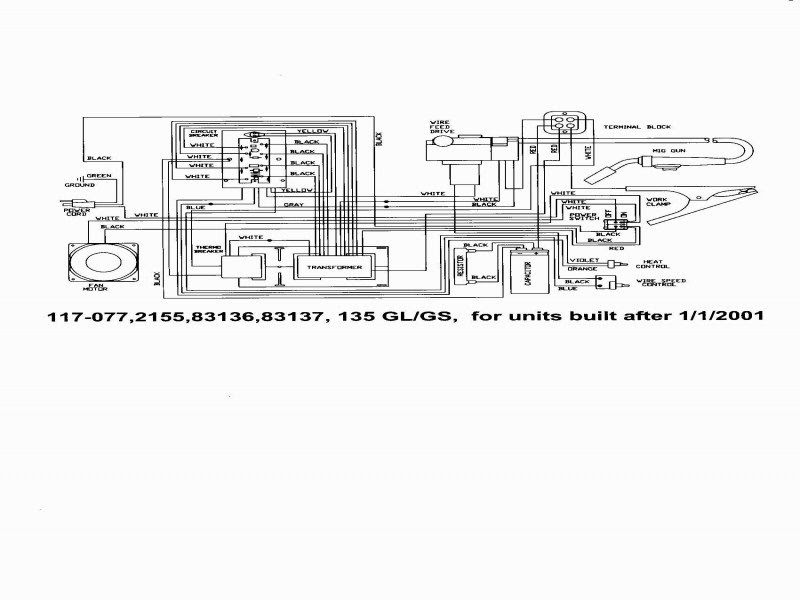 Warn M8000 Solenoid Wiring Diagram