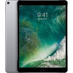 Apple - 10.5-inch iPad Pro with Wi-Fi - 64GB - Space Gray