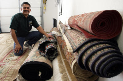 Las Cruces Rug Cleaning | Las Cruces Oriental Rug Cleaners | Las Cruces Area Rug Cleaning