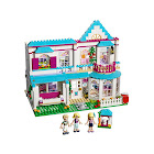 LEGO: Friends: Stephanie's House (41314)