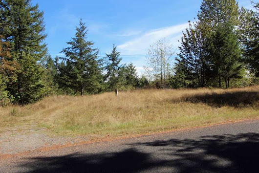 8026 Dawn Hill Road SE, Olympia WA – 1.24 acres for sale