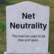 The internet just changed: Net Neutrality is dead.