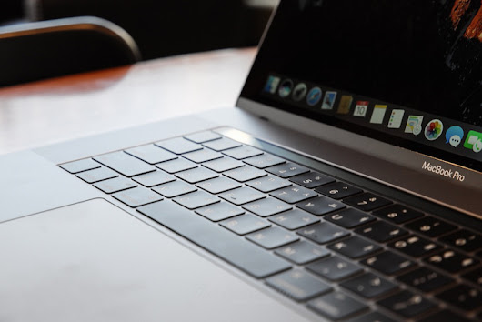 Apple Launches MacBook Pro in 2019, New Engineerin