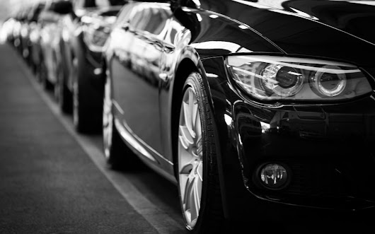 4 Strategies for Getting Corporate Vehicle Costs Down - Cheap Fleet Insurance