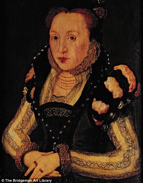 Lady Mary Grey