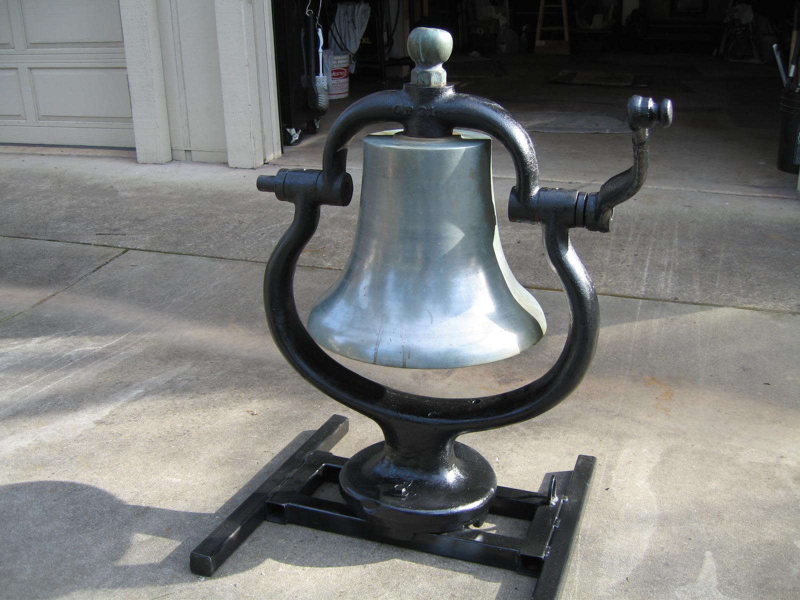 Bell 121