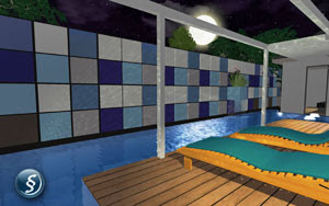 Un logiciel de conception 3d de piscine par pool studio for Modeliser sa maison