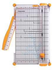 Fiskars(R) SureCut(tm) Deluxe Craft Paper Trimmer 12
