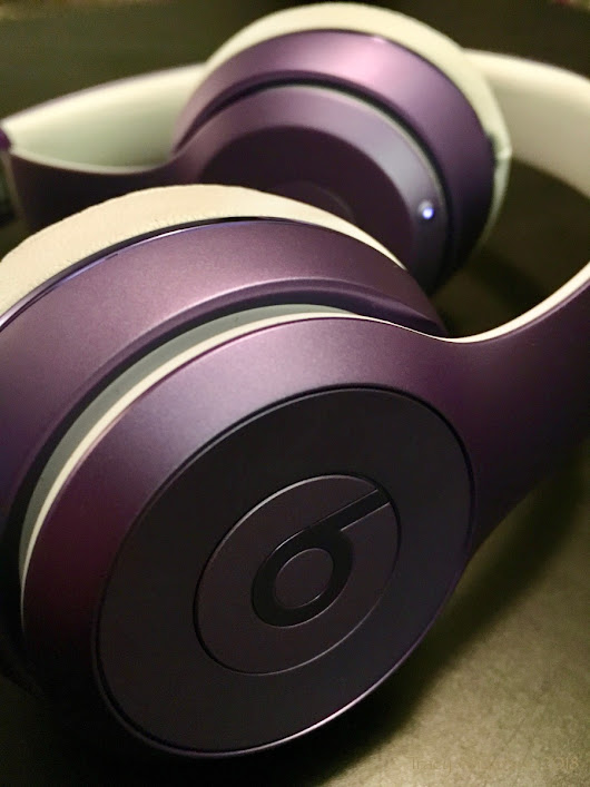 Beats By Dre: So This Is What Music Is Supposed to Sound Like!