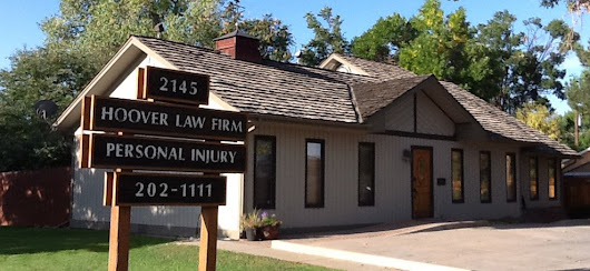 The Hoover Law Firm - Personal Injury Lawyers - Lakewood, CO