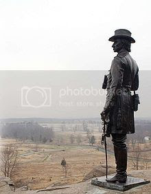 Places to Visit in Gettysburg PA