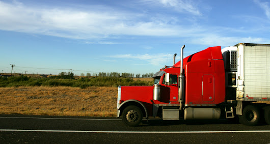 Listen to 3 trends changing how truck drivers will be paid | Truck Lenders USA