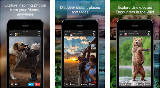 New 500px Update Lets You Upload Multiple Photos At Once | iPhone-Developers