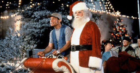Holiday Movies on Netflix | POPSUGAR Entertainment