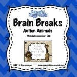 Brain Breaks Animals