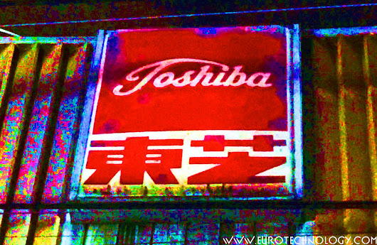 Toshiba nuclear write-off. BBC interview about Toshiba's latest nuclear industry write-offs