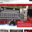 Solomons Featured on Rosenbauer Website - Solomons Volunteer Rescue Squad & Fire Department