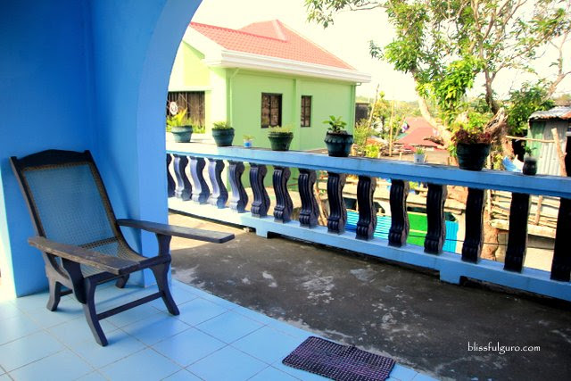 Troy Lodge Basco Batanes