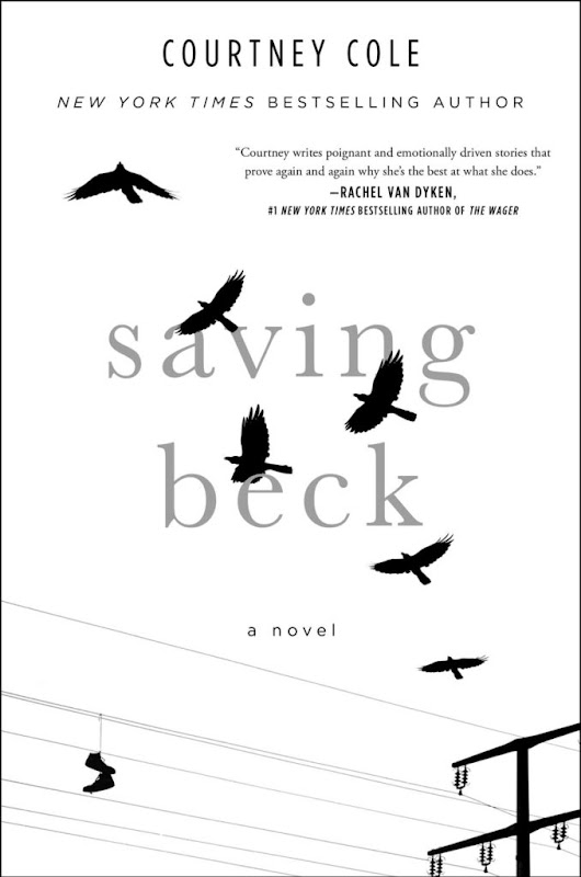 Excerpt Reveal<br>Saving Beck by Courtney Cole