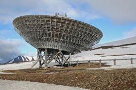 Radar de EISCAT