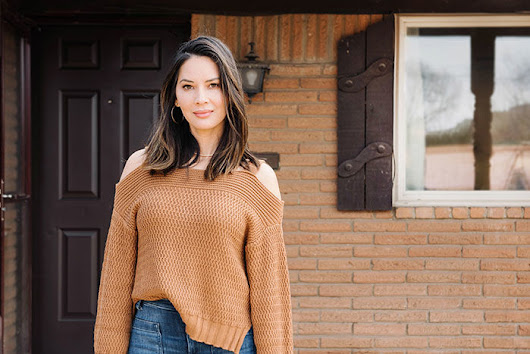 Olivia Munn Surprises Her Mother With a Home Renovation. See How a Major Renovation is Designed and Executed… | Becraft Plus, Inc.
