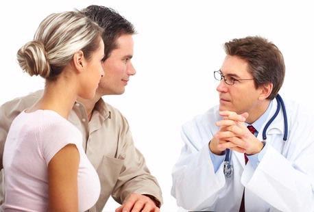 10 Kesalahan Pasien di Ruang Periksa Dokter