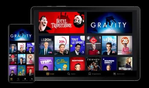 TOP 3 ANDROID TV APPLICATIONS  2021 GRATUITES