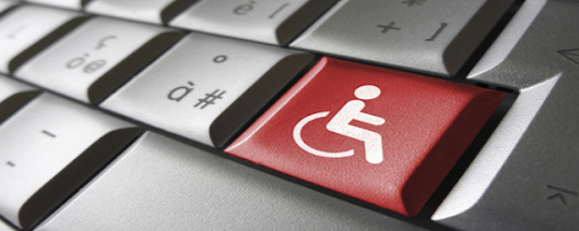 Limitations of accessing IT Job boards and search engines for the visually impaired | IT Job Board