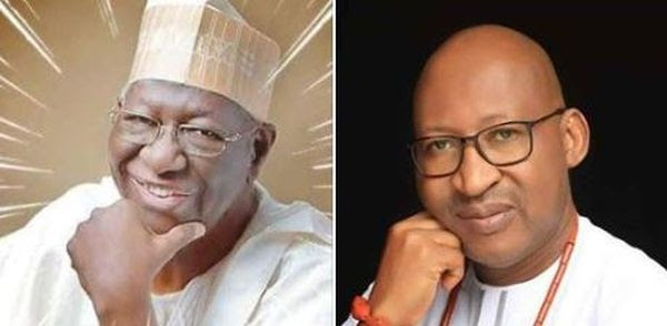 Image result for Very funny!! Hon. Patrick Obahiagbon writes tribute to PDP late chief Tony Anenih(Nobody in their family can read it)
