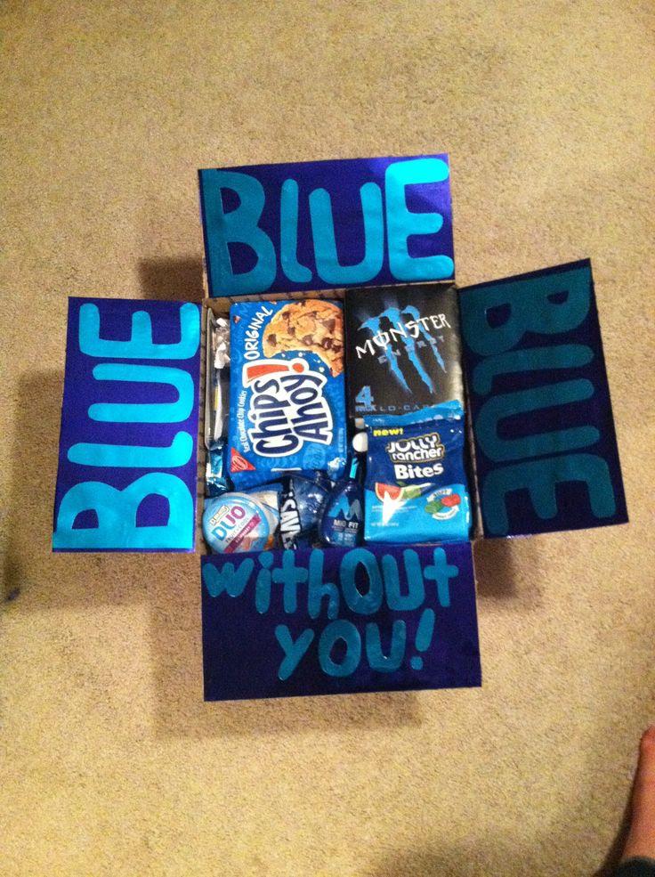 Generous Present For Boyfriend Cute Image