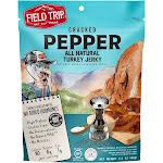 Field Trip Cracked Pepper Turkey Jerky - 2.2oz