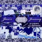 Jase's Journey - Tagger