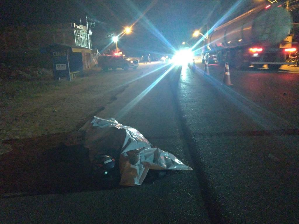 Veículo invade a contramão, provoca colisão e mata motociclista na AL 220